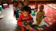 La faim progresse dans le monde