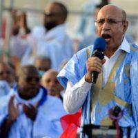 La Mauritanie a un nouveau président