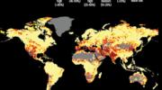Un quart de l'humanité en situation de stress hydrique