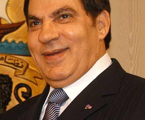 Ben Ali est mort