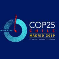 COP25 : Conférence de Madrid de 2019 sur les changements climatiques