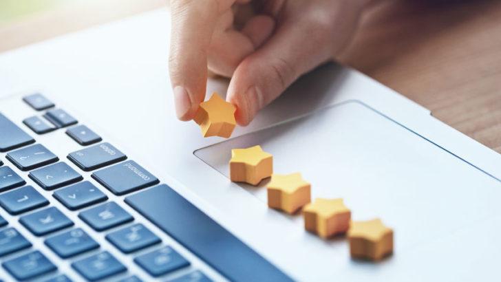 5 moyens efficaces pour garder une bonne réputation sur Internet