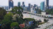 Plus de 100 millions d'habitants en Éthiopie