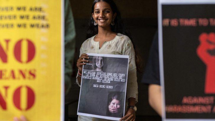 Une femme sur trois dans le monde est victime de violence physique ou sexuelle