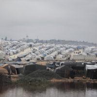 55 millions de déplacés dans le monde en 2020