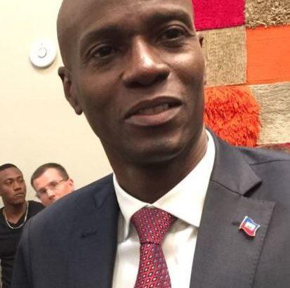 Le président d'Haïti Jovenel Moïse a été assassiné