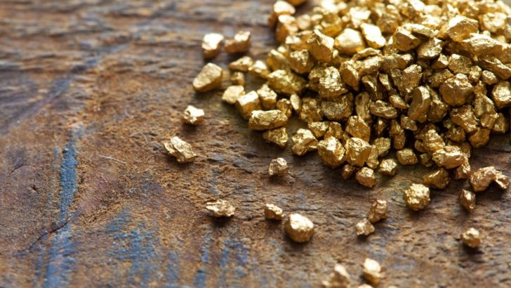Or et joaillerie, comment diminuer l'impact environnemental de ce métal précieux ?