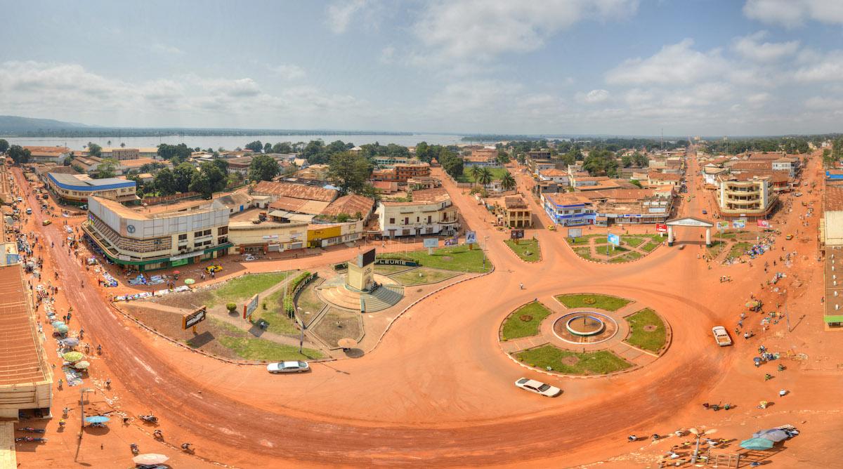 Centrafrique - Bangui