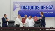 Colombie – Paix avec les FARC