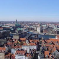 Mise à jour de la fiche Danemark