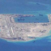 Pas de droits historiques de la Chine en mer de Chine méridionale
