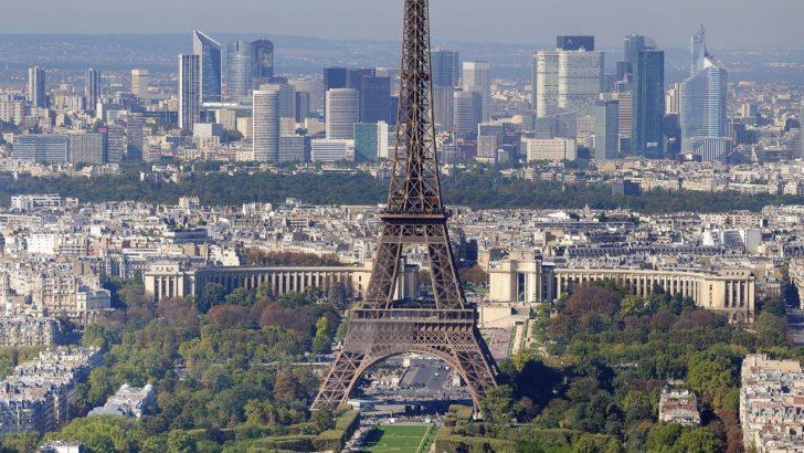 France : 67,2 millions d'habitants