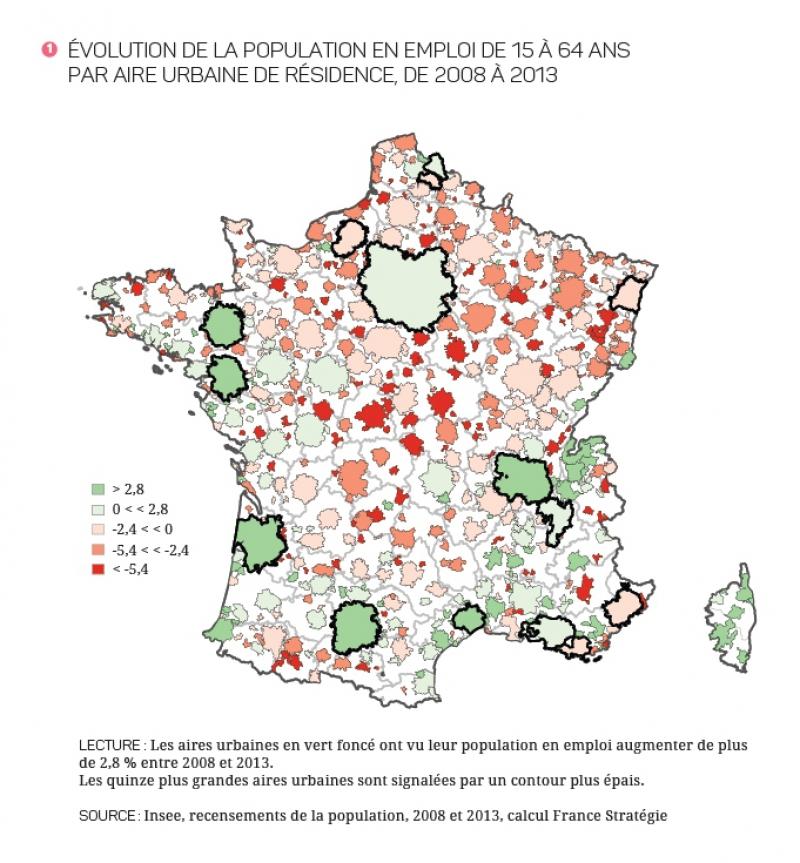 Ville Les Moins Cherre De France