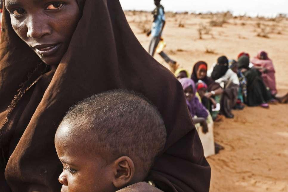 HCR réfugiés 2016, Kenya
