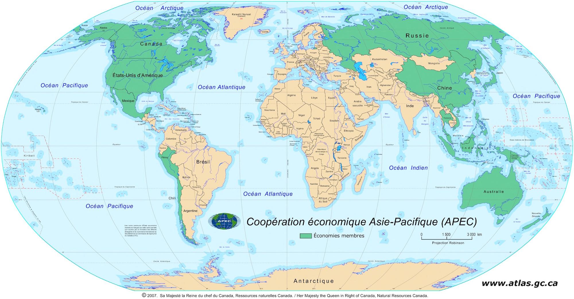 Préférence Monde - APEC • Carte • PopulationData.net XL67