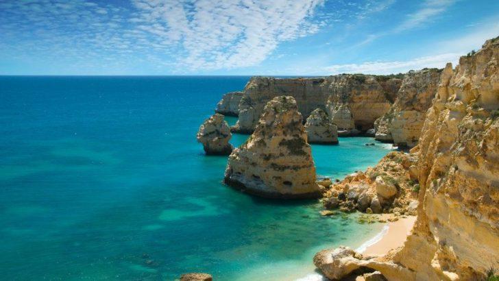 Portugal : bond dans le 21e siècle et vieillissement accéléré