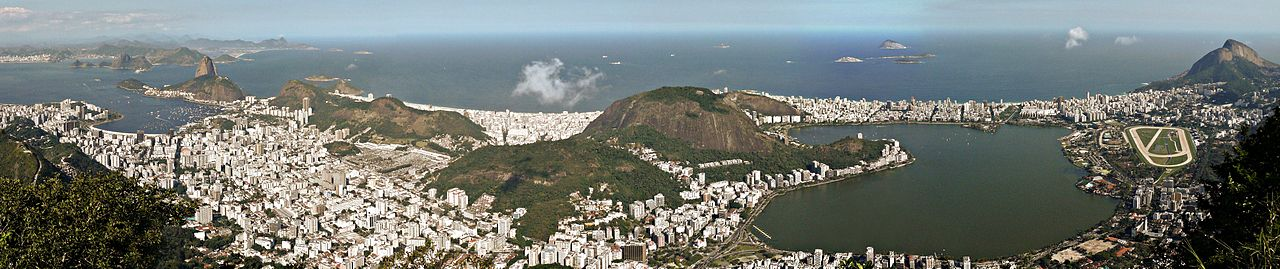 Rio de Janeiro - panorama