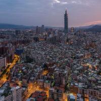 Taïwan : va-et-vient diplomatique avec le continent