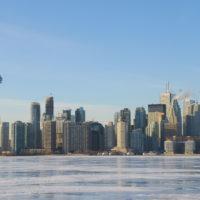 Forte croissance démographique au Canada