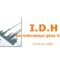 Vidéo : IDH
