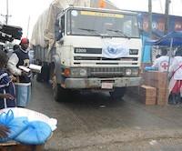 Ebola menace les récoltes en Afrique de l'Ouest