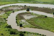 Afrique de l'Ouest : 600 000 personnes touchées par les inondations