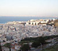 Algérie : 40 millions d'habitants