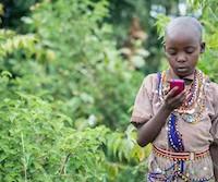 L'alphabétisation est le moteur du développement durable