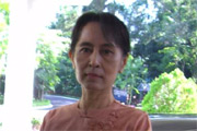 Birmanie : libérez Aung San Suu Kyi !