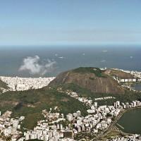Brésil : 200 millions d'habitants