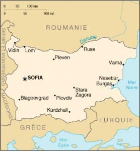 Formation de Sociétés en Bulgarie