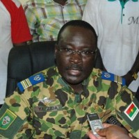 L'armée a pris le pouvoir au Burkina Faso