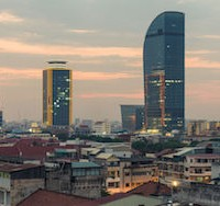 Cambodge : mise à jour