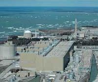 La plus grande centrale nucléaire en activité est au Canada
