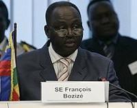 Coup d'Etat en République centrafricaine
