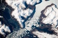 Chili : fonte des glaces
