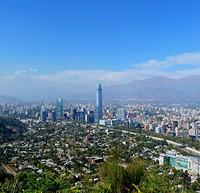 Chili : mise à jour