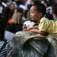 Chine : fin de la politique de l'enfant unique