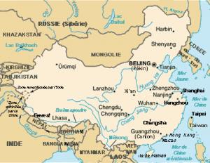 Chine – petite