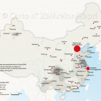 Chine – pollution