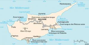 Formation de Sociétés à Chypre