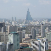Corée du Nord : tour de Pyongyang en vidéo