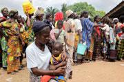 Côte d'Ivoire : 462 morts depuis les élections