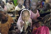26 millions de déplacés internes dans le monde