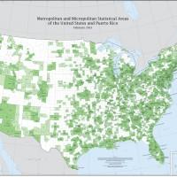 Les États-Unis passent la barre des 325 millions d'habitants