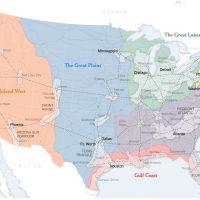 États-Unis : des dizaines de TGV projetés