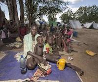 L'Ethiopie devient le pays africain accueillant le plus de réfugiés