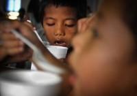 1 milliard d'humains ont faim !