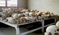 Génocides dans l'histoire