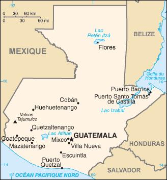 Guatemala - petite